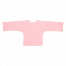 Купить распашонка чудесные одежки, цвет: розовый ( id 12491782 )