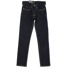 Купить джинсы узкие детский dc worker slim dark navy темно-синий ( id 1182603 )