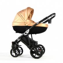 Купить коляска retrus milano premium 3 в 1 rmip3