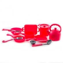 """Boley 41229C Игровой набор """"Кухонная посуда"""" 13 предметов"""
