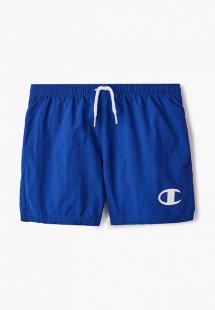 Купить шорты для плавания champion ch003ebjimj0ins