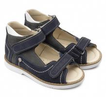 Купить tapiboo сандалии кожаные детские ирис 26025 26025