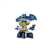 """Купить игровой набор dc super heroes """"imaginext"""" трансформация бэтмена ( id 8864676 )"""