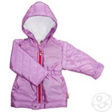 Купить куртка даримир мальвина, цвет: фиолетовый ( id 11101658 )
