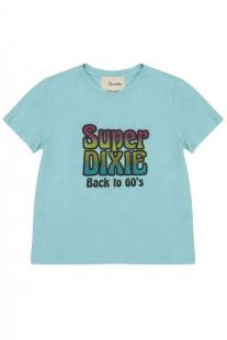 Купить футболка ( id 353229283 ) dixie