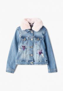 Купить куртка джинсовая lc waikiki mp002xg00fock9y