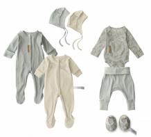 Купить happy baby набор одежды для новорожденных by alena akhmadullina 90068