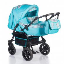 Купить коляска-трансформер babyhit lendy коляска lendy