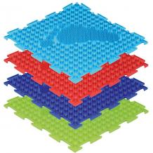 Купить модульный коврик ортодон елочка (мягкий) 8659336
