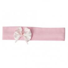 Купить повязка-бант на голову розовая choupette 996786906