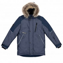 Купить куртка batik питер, цвет: синий ( id 11038106 )