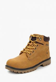 Купить ботинки patrol 763-108pim-19w-04-45