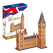 Купить cubic fun mc087h кубик фан биг бен (великобритания)