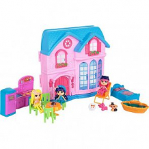 Купить игровой набор игруша sweet family home 24 см ( id 6723396 )