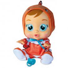 Купить плачущий младенец imc toys cry babies flipy ( id 12793747 )