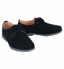 Купить туфли twins, цвет: черный ( id 9518124 )