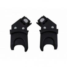 Адаптеры для установки автокресла Maxi-Cosi на коляску Snap и Snap 4, черный Valco Baby 996958792