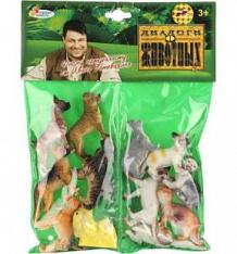 Купить набор фигурок играем вместе диалоги о животных домашние животные ( id 3331817 )