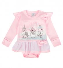 Купить боди newborn новый год, цвет: розовый ( id 10145910 )