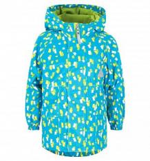 Купить куртка saima, цвет: голубой ( id 8562667 )