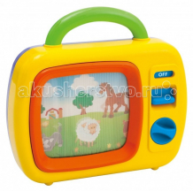 Купить развивающая игрушка playgo игрушка телевизор 2196 play 2196