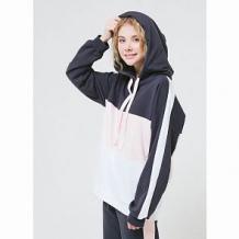 Купить свитшот cubby pastel colours, цвет: серый/белый ( id 12757750 )