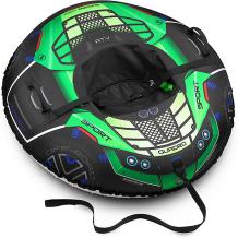 Купить тюбинг small rider asteroid quadro 4x4 квадроцикл, зелёный ( id 10383046 )