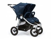 Купить bumbleride коляска для двойни indie twin it-750