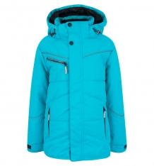 Купить куртка stella спорт, цвет: бирюзовый ( id 6612049 )