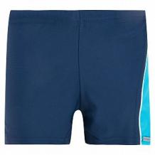 Купить плавки-боксеры cornette, цвет: синий ( id 10498910 )