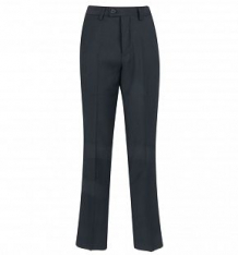 Купить брюки rodeng, цвет: черный ( id 9399727 )