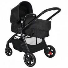 Прогулочная коляска Bebe confort Zelia, цвет: nomad black ( ID 10603622 )