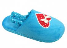 Купить forio тапочки домашние для девочки 136-6011 136-6011
