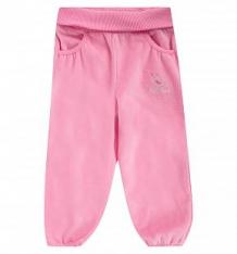 Брюки Me&We 528115, цвет: розовый ( ID 2916815 )