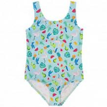 Купить купальник котмаркот лазурный берег, цвет: зеленый ( id 10702427 )