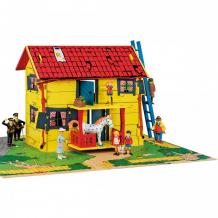 Купить micki кукольный домик пеппи mc_pp_44375300
