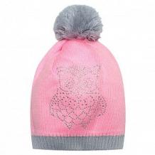 Купить шапка arctic kids, цвет: розовый ( id 11308622 )