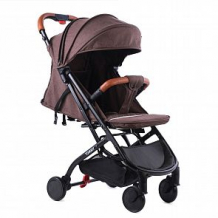 Купить прогулочная коляска tommy style, цвет: brown ( id 11113802 )