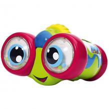 """Купить интерактивная игрушка для малышей chicco """"бинокль"""" ( id 8376561 )"""
