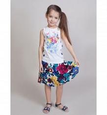 Купить юбка sweet berry акварель, цвет: мультиколор ( id 10339598 )