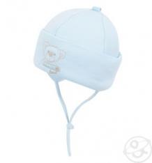 Шапка Sofija Mis, цвет: голубой ( ID 4996033 )