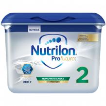 Купить nutrilon 2 superpremium молочная смесь profutura 6-12 мес. 800 г 140226