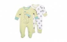 Купить happy baby набор из двух комбинезонов 90019 90019