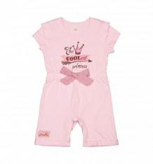 Песочник Lucky Child Принцесса сказки, цвет: розовый ( ID 10475396 )