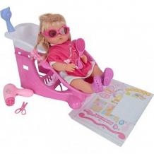 Купить игровой набор игруша кукла с аксессуарами 40 см ( id 9672558 )
