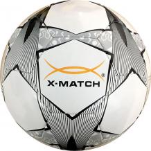 Купить футбольный мяч x-match, 21 см ( id 8616537 )