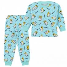 Купить babycollection пижама для мальчика лисенок 603/pjm001/sph/k1/007/p1/p*m