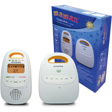 Купить радионяня maman вм2000 ( id 7142168 )