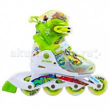 Купить детские ролики r-toys коробейники pw-116af pw-116af