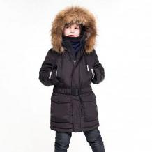 Купить куртка boom by orby, цвет: черный ( id 11632348 )